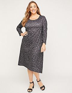 Mount Pleasant A-Line Dress