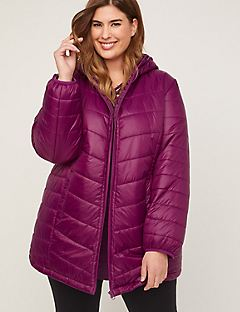 The Packable Puffer Jacket