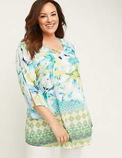 Tropical Shade Top