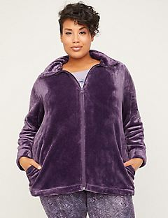 Ahh-Mazing Fleece Jacket