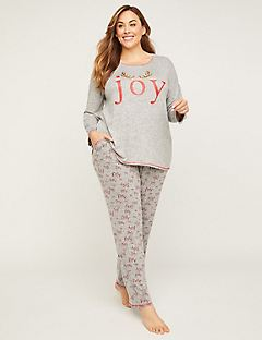 ComfySoft Joy Sleep Pant
