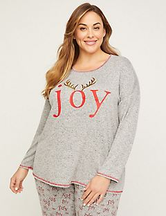 ComfySoft Joy Sleep Top