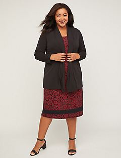 Ash Creek Jacket Dress