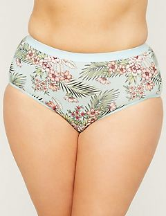 Cotton Full Brief Panty