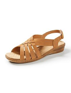 Good Soles Crisscross Sandal
