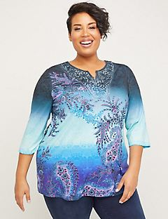 Montpelier Lake Tunic