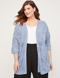 Meadow Breeze Cardigan