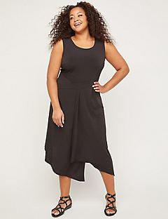 Rainey Street Fit & Flare Dress