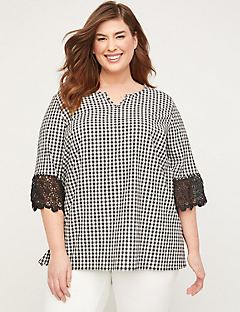 Keswick View Blouse