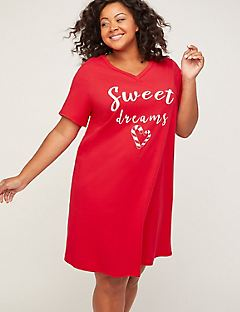Sweet Dreams Sleepshirt