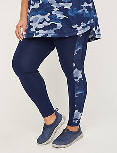 Hidden Vista Active Legging