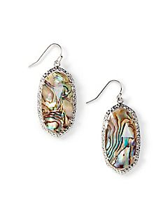 Seashore Drop Earrings