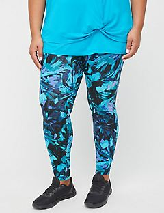 Tropical Dreams Active Legging