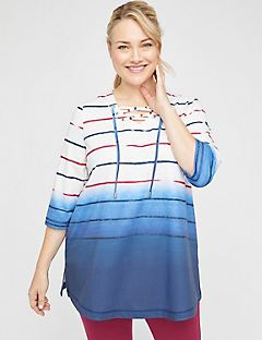 Striped Bliss Tunic
