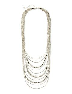Timeless Layered Necklace