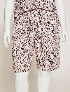 Animal Instinct Cotton Sleep Short