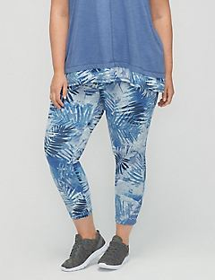 Northport Legging Capri