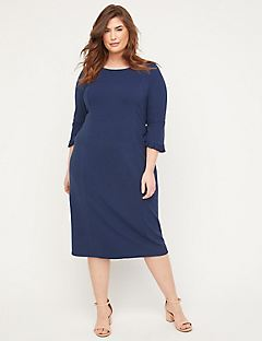 Timberline Terrace Shift Dress