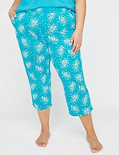 Rising Stars Cotton Sleep Capri