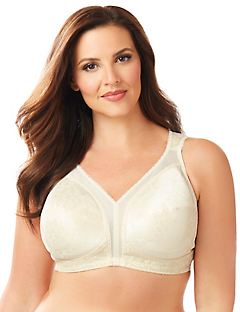 Playtex® 18 Hour® No-Wire Bra
