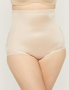 Firm Control Hi-Waist Shaping Brief