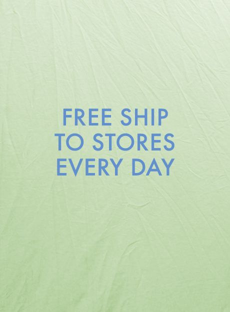 Free Ship To Stores at Catherines Plus Sizes